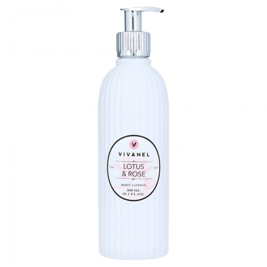 Vivanel Lotus & Rose Body Lotion Лосьйон для тіла